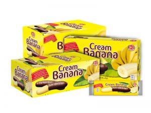 Krem banana