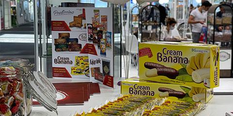 BG Produkt sajam prehrambenih proizvoda